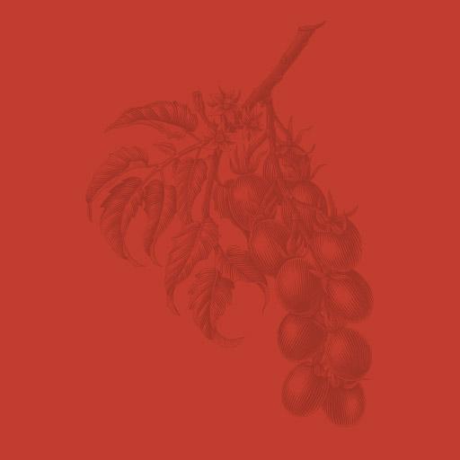 Organisk Körsbärstomatsås